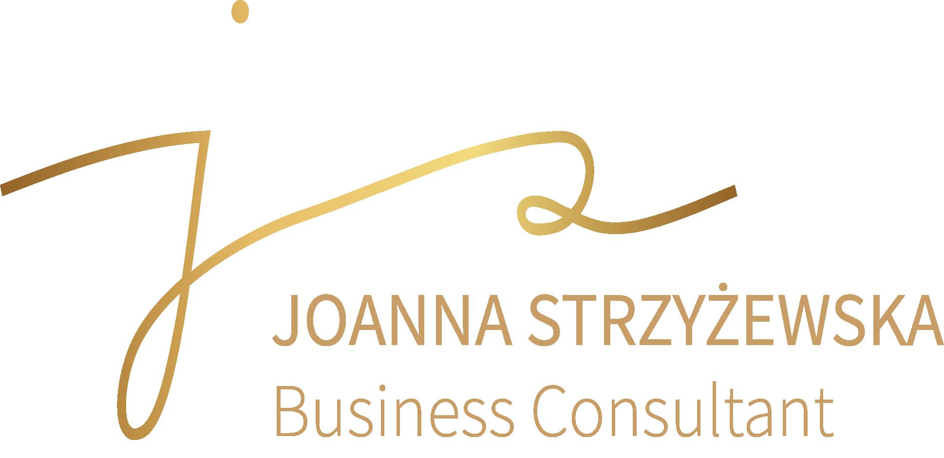 Joanna Strzyżewska